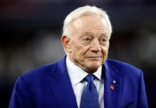 Dallas Cowboys owner Jerry Jones (Getty Images)