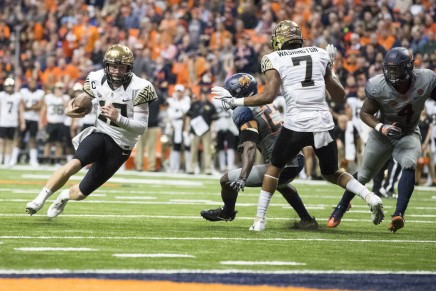 Belk Bowl Preview: Wake Forest vs. TexasA&M