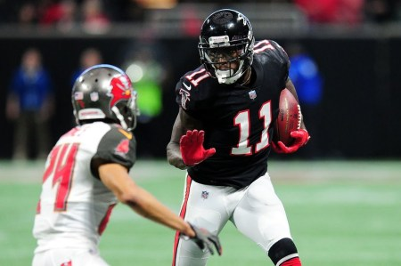 Julio Jones (Getty Images)