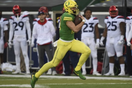 Las Vegas Bowl preview: Boise State vs. Oregon