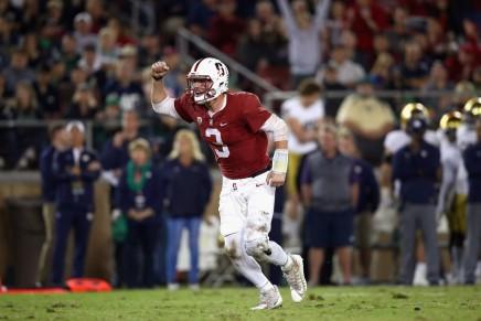 Preview: No. 15 Stanford vs. No. 9USC
