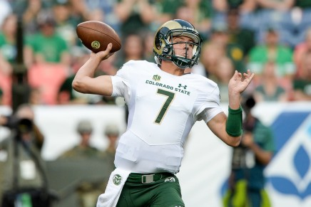 New Mexico Bowl preview: Marshall vs. ColoradoState