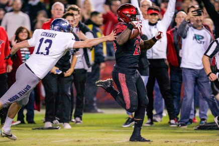 Armed Forces Bowl preview: San Diego State vs. Army