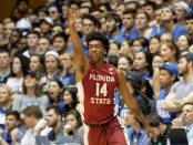 Florida State Seminoles guard Terance Mann (Getty Images)
