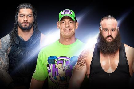 Preview: Monday Night Raw Philadelphia