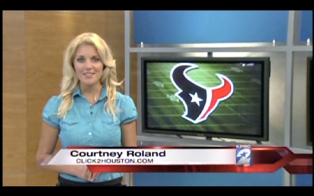 Courtney Roland (Photo from courtneyfayeroland.com)