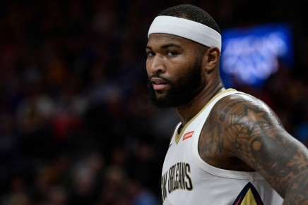 Cousins facing a long road in hisrecovery