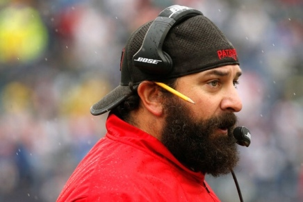 Patricia expected to be Lions HeadCoach