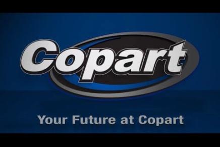 Copart comments on Raceway Parkspeculation