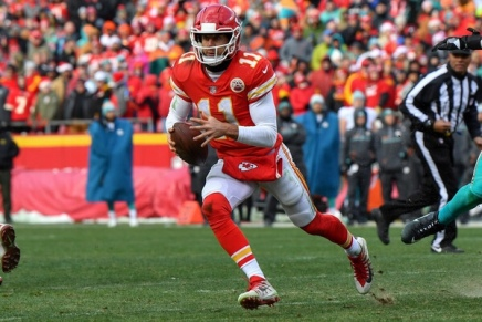Redskins acquire Chiefs QB Smith