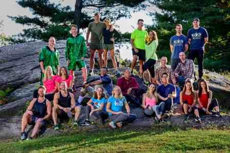 Amazing Race 30 Cast (Photo by Amazing Race/CBS)
