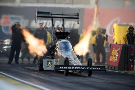 Schumacher sets speed record inArizona