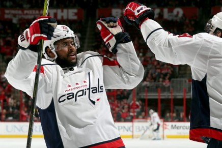 Trotz furious with racism against Smith-Pelly