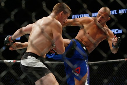 UFC Fight Night 126preview