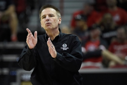 Rams coach Eustachy placed onleave