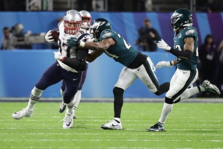 Gronkowski's house robbed while he wasaway