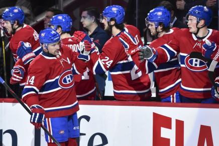 Maple Leafs add Plekanec in Canadiensdeal