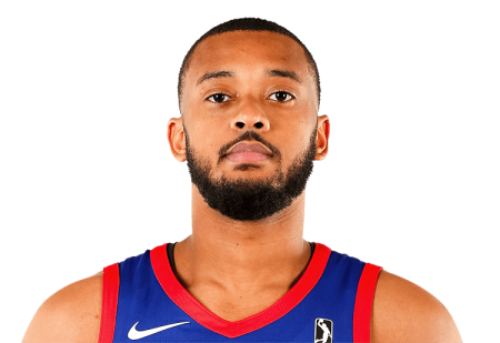 Zeke Upshaw (Photo by the G-League)