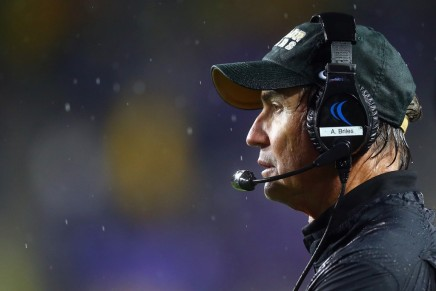 Tax returns indicate Briles, Starr payments