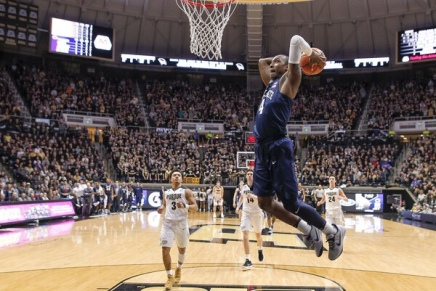 Nittany Lions' Bostick suspended afterarrest