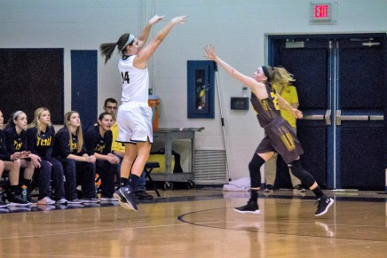 TCNJ hosted NCAA Tournament preview