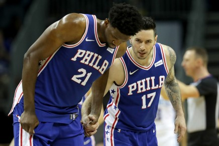 76ers' Embiid to have facual surgerysoon