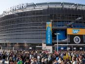MetLife Stadium (Photo by WWE.com)