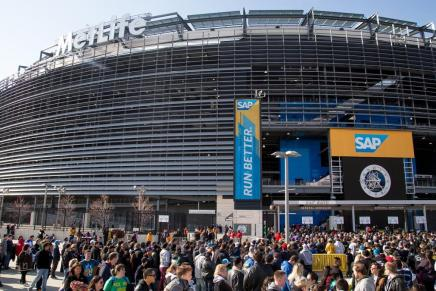 WrestleMania 35 returns to MetLife Stadium