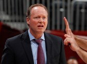 Mike Budenholzer (Getty Images)