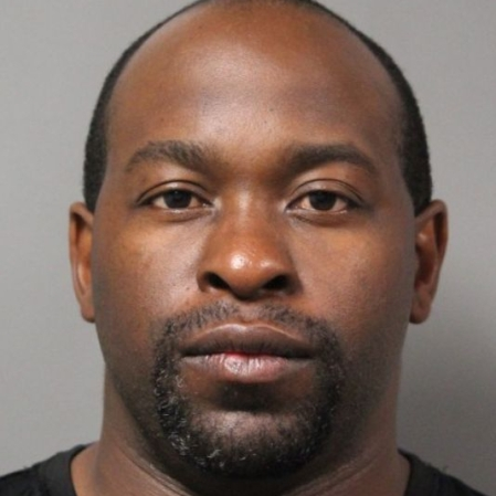 Lawrence Hayden (Photo by Dover Police)