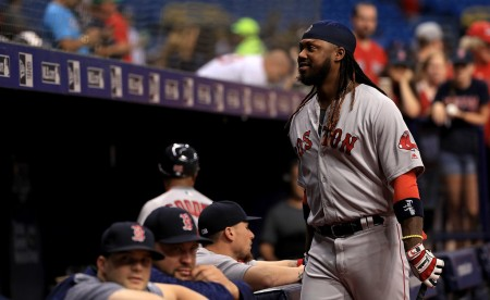 Hanley Ramírez (Getty Images)