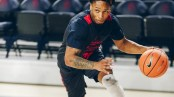 Khwan Fore (Photo by the Richmond Spiders)