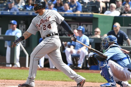 Cabrera could be the next to have 3,000hits