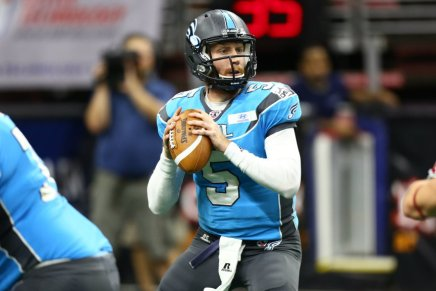 Soul place QB Raudabaugh on IR