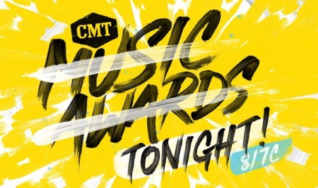 CMT Music Awards (Photo by Courtney Force)