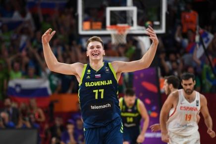 Hawks to consider Dončić with thirdpick