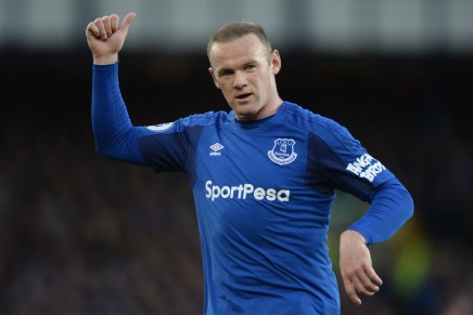Rooney set to join D.C. United in July