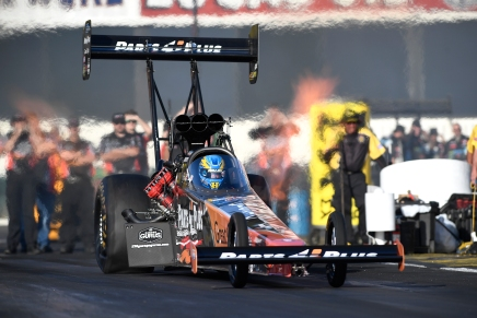 Millican picks up No. 1 qualifier in WineCountry