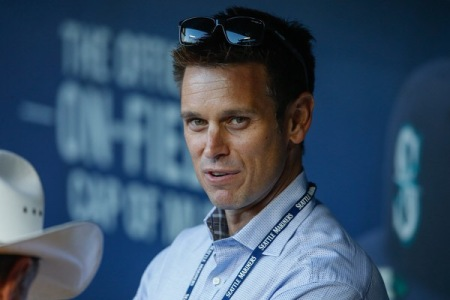 Jerry DiPoto (Getty Images)