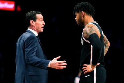 NBA Offseason Reviews: BrooklynNets