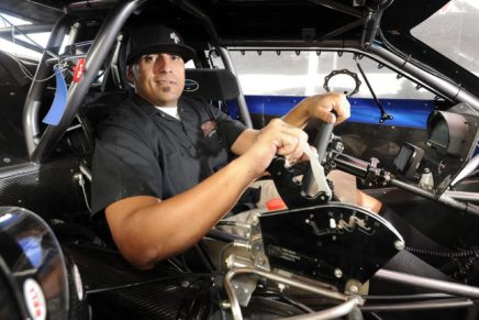 Street Outlaws to return to Bristol inAugust