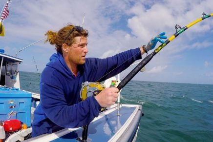 Wicked Tuna cast member Nicholas 'Duffy' Fudge dies