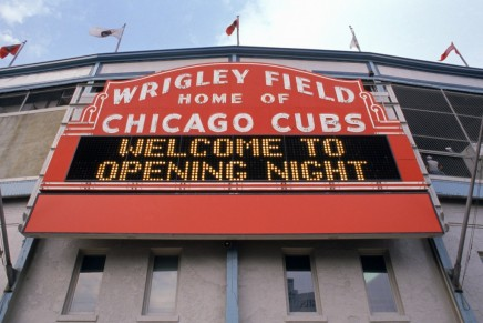 If You Love Baseball, You Have to Visit These 5Locations