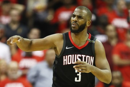 NBA Offseason Reviews: Houston Rockets