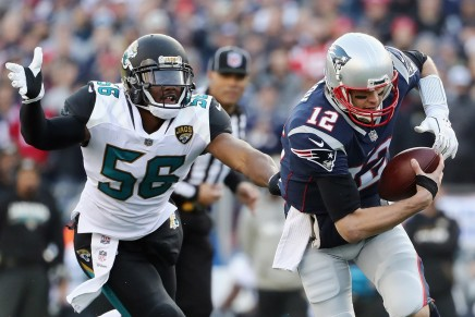 Jaguars' Fowler, Ramsey suspended for oneweek