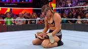 Ronda Rousey defeated Alexa Bliss at the 2018 SummerSlam pay-per-view
