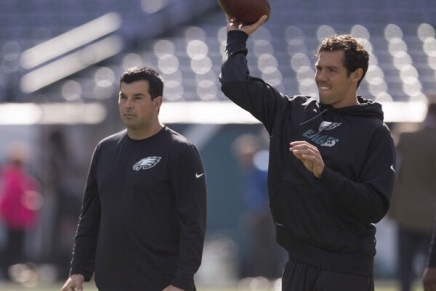 Closer look at Ryan Day's coachingcareer