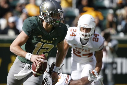 Grad Transfer Bonney to play final season at TexasTech