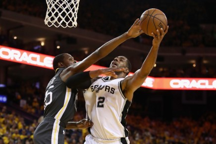 NBA Offseason Reviews: San Antonio Spurs