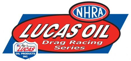 NHRA Lucas Oil Drag Racing Series